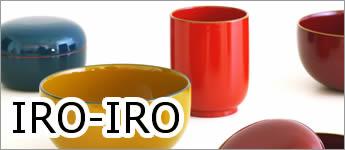 IRO-IRO