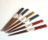 箸 漆切子 京都 漆器の井助