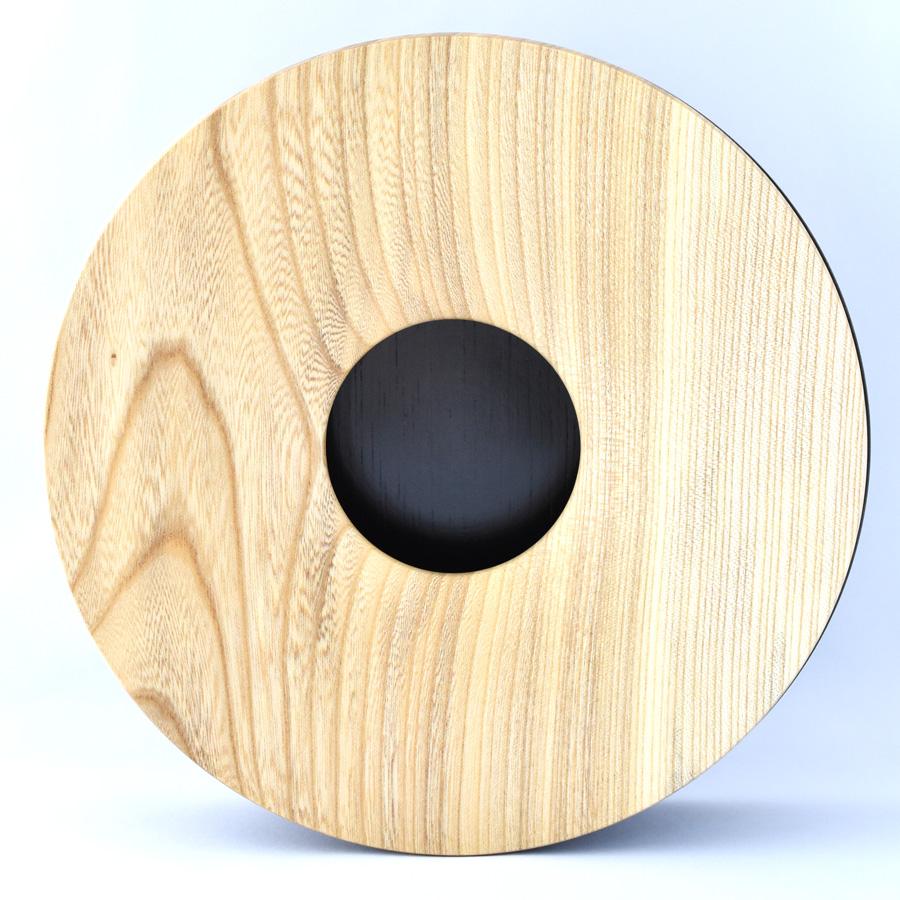 IMPRESSION 黒スリ Mサイズ オードブル一段重箱