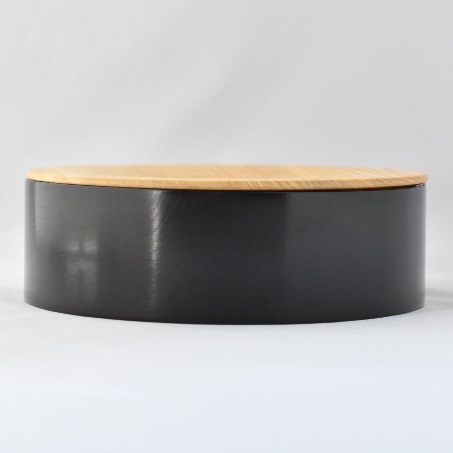 IMPRESSION 黒スリ Sサイズ オードブル一段重箱